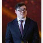Nº 1 Wang Qicheng y Wu Yan (24.500 millones de yuanes)