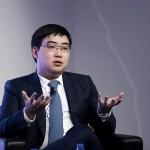 Nº 3 Cheng Wei (13.000 millones de yuanes)