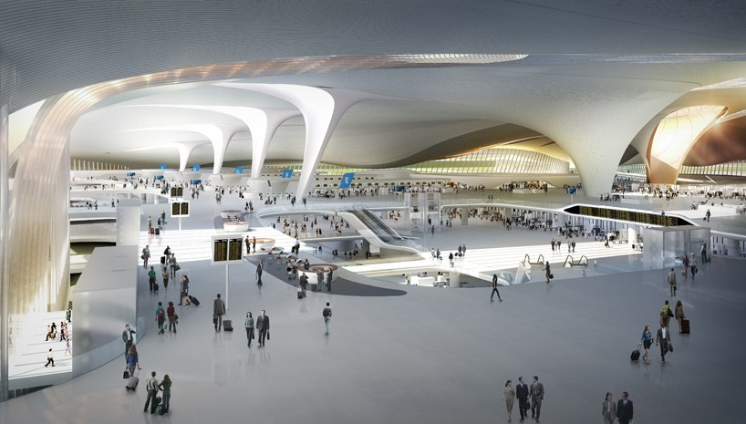 beijing-new-airport-terminal-building